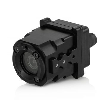 Rugged Military Camera