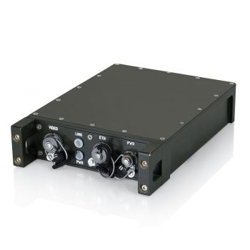 Rugged Video Encoder Decoder DVR