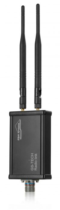 Shark Radio Data Link Military-Rugged for Video Broadcast